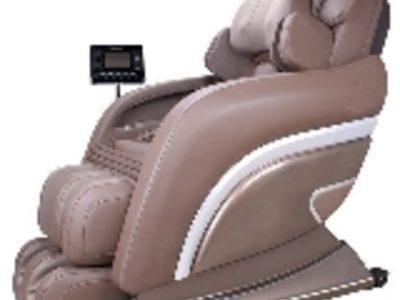 Montage Pro Massage Chair
