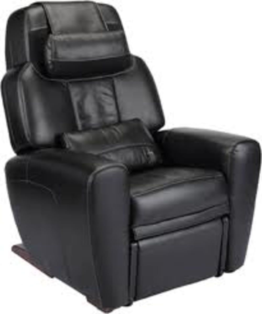 HT-9500 Massage Chair