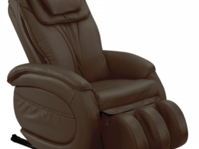 IT-9800: The Forgotten Infinity Chair! - IT 9800