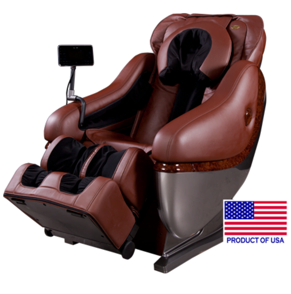 Massage Chair iRobotics 6