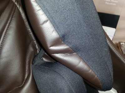Upper Arm  Airbags
