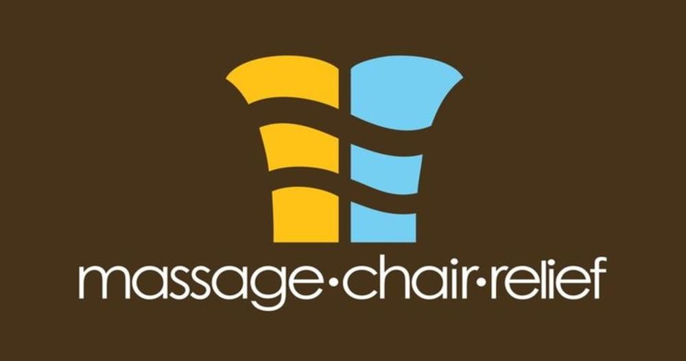 Massage Chair Relief logo