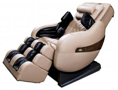 Introduction - Luraco Legend Massage Chair (Video) - Luraco Legend