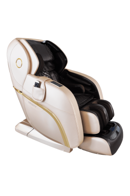 Review of Infinity Overture Massage Chair - angle 3