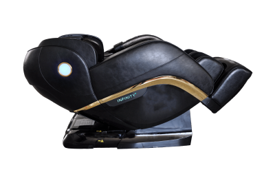 Review of Infinity Overture Massage Chair - zero right