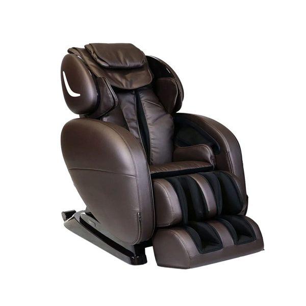 Sleek smart massage chair