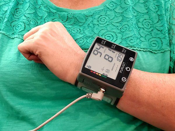Luraco blood pressure cuff