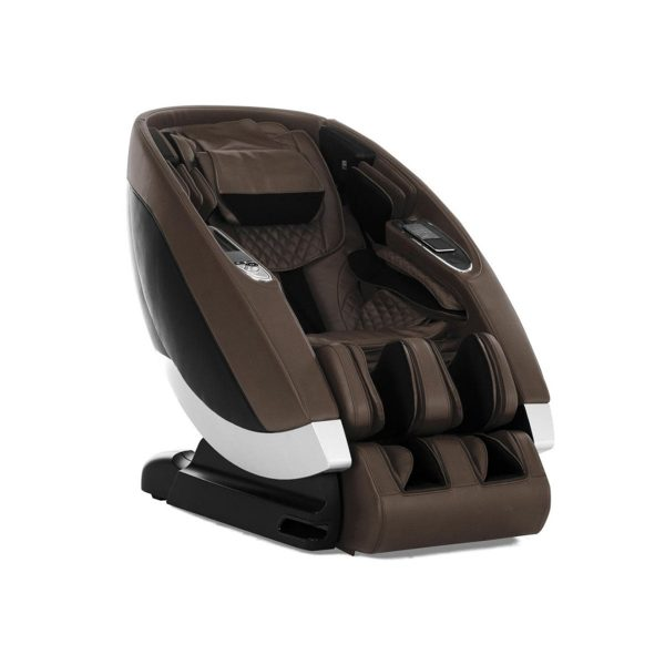 Brown Super Novo Massage Chair