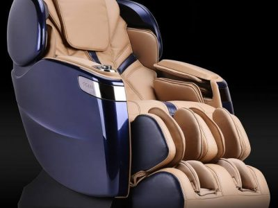 Massage Chair Foot Rollers