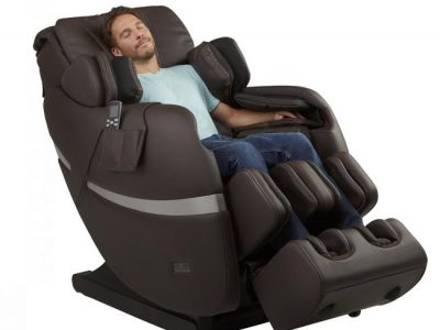 Osaki 6000 Massage Chair Shoulder Airbags