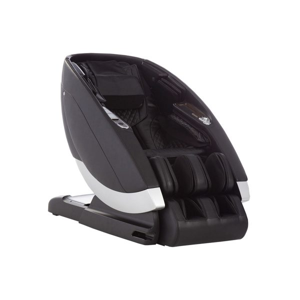 Black Super Novo Massage Chair