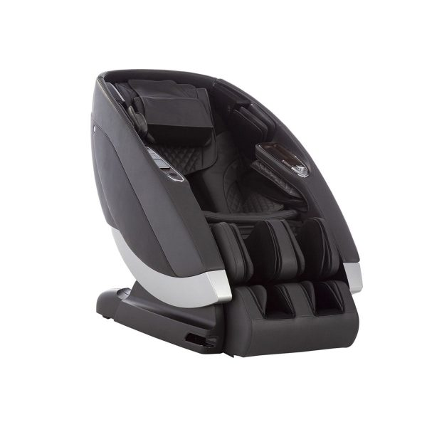 Dark Gray Super Novo Massage Chair