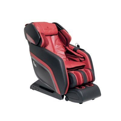 Red HealthMate HM-5200 with black accent