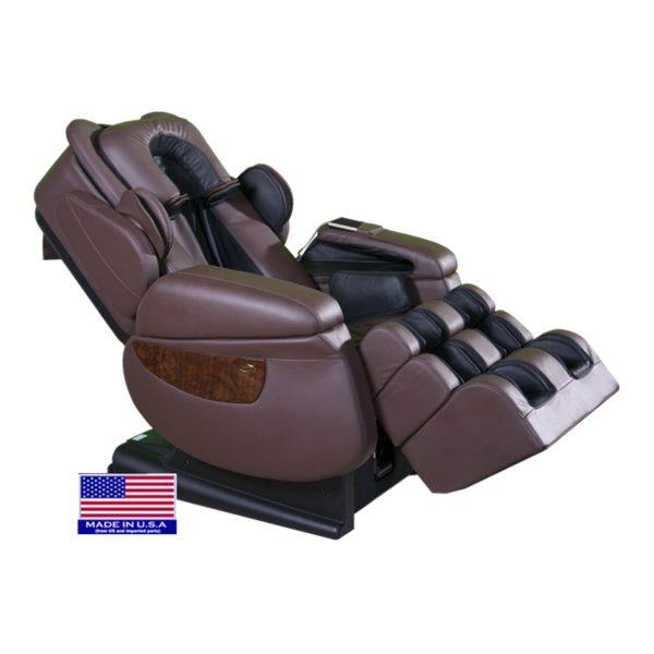 Chocolate Brown Luraco iRobotics 7 Plus