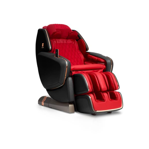 OHCO M.8LE with full shiatsu massage features