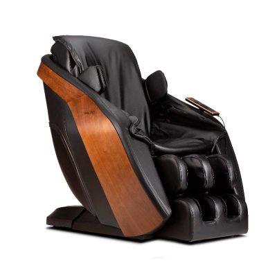 D.Core Cloud massage chair black