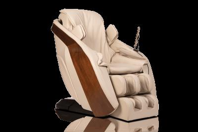 D.Core Cloud massage chair cream hero