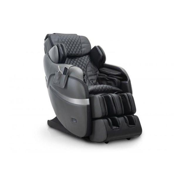 sleek looking massage chair