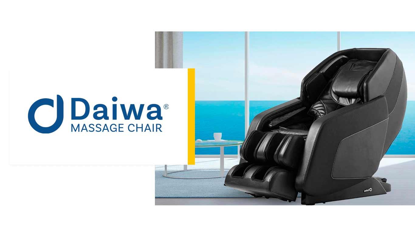 Daiwa Banner
