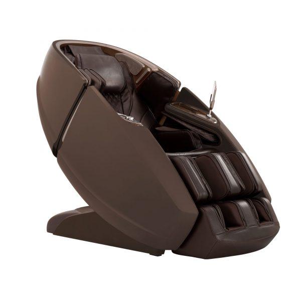 Daiwa Supreme Hybrid massage chair - brown hero