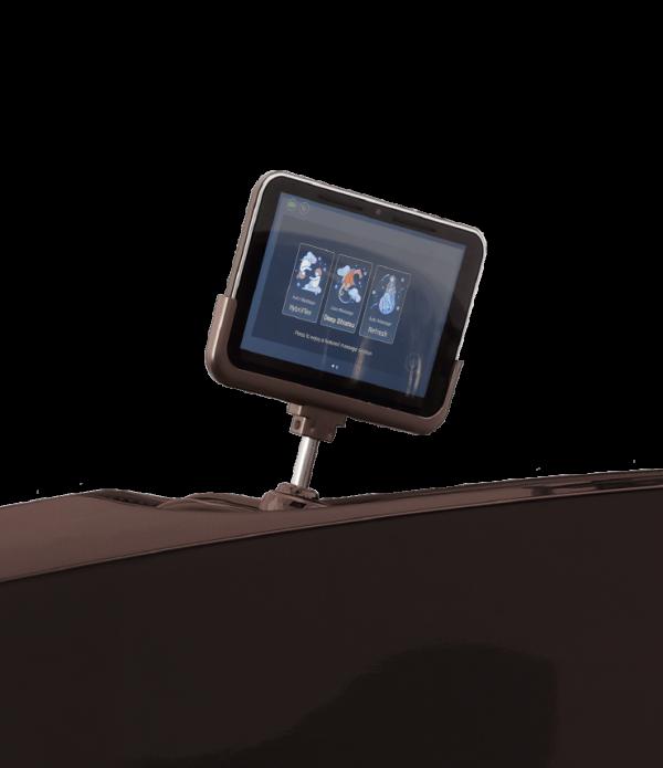 Daiwa Supreme Hybrid massage chair remote control