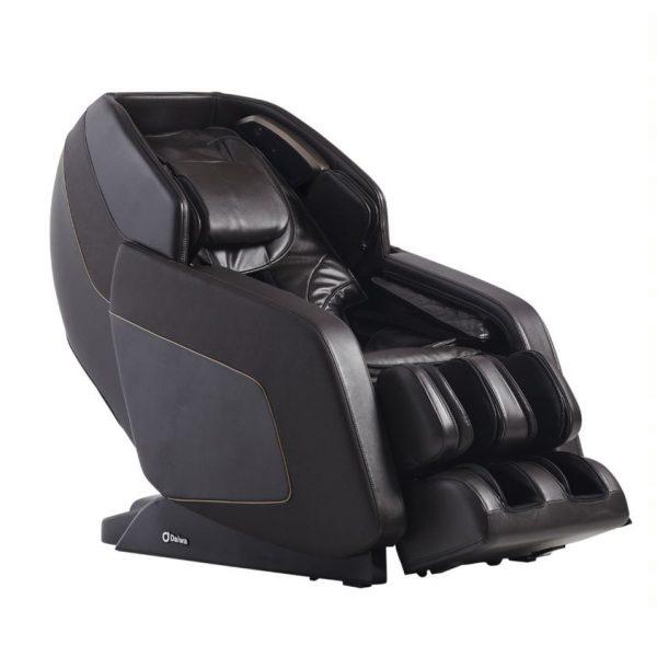 Daiwa Hubble massage chair - black hero