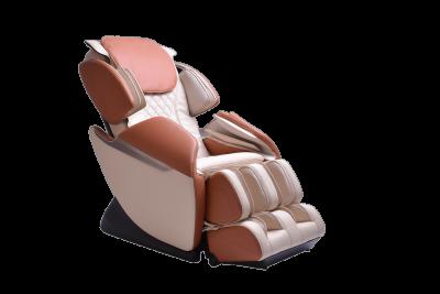 Brookstone & Sharper Image Massage Chairs - They're Back! - Brookstone BK 150
