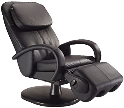 Massage Chair Brands - Who's Who?? - HT 125
