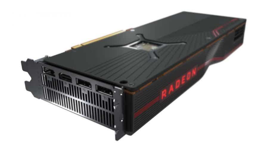 AMD 5700